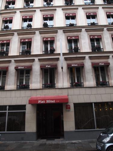 Hotel Fiat photo 6