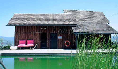 Art-Lodge - Hotel - Afritz