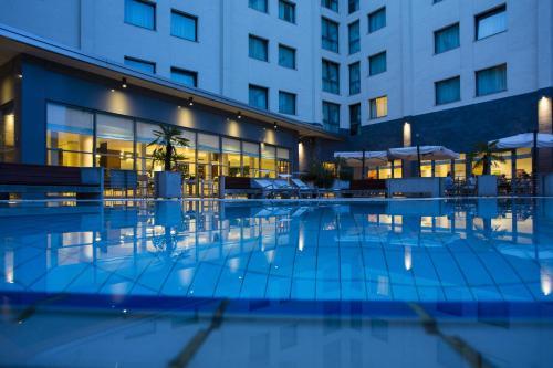 Novotel Milano Malpensa Aeroporto - Hotel - Cardano al Campo