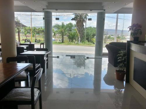 Фото отеля Hotel Las Lomas