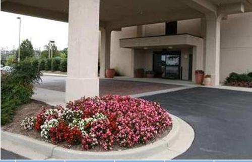 Hampton Inn Lexington Park - Lexington Park, MD 20653