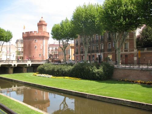 Hotel De France - Hôtel - Perpignan
