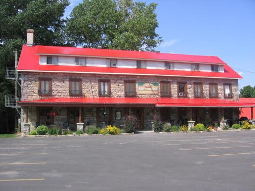 . Hostellerie du Suroît