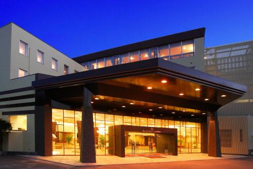 立科度假酒店 Resort Hotel Tateshina