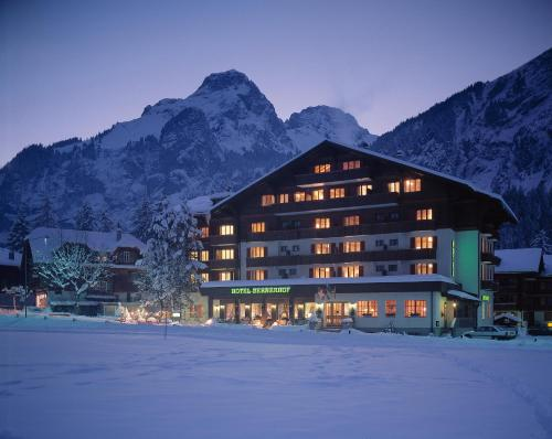. Bernerhof Swiss Quality Hotel