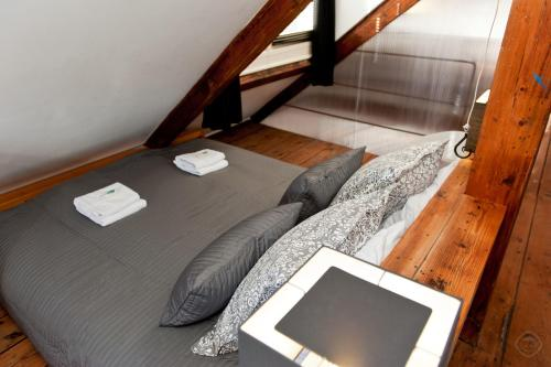 Canal Holiday Apartment photo 23