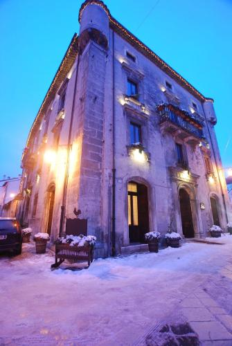 Hotel Le Torri - Pescocostanzo