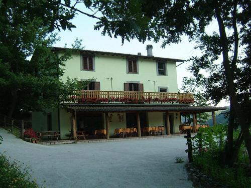 Accommodation in Accumoli