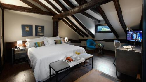 Double or Twin Room Iriarte Jauregia 22