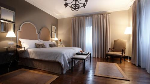Superior Double or Twin Room Iriarte Jauregia 19