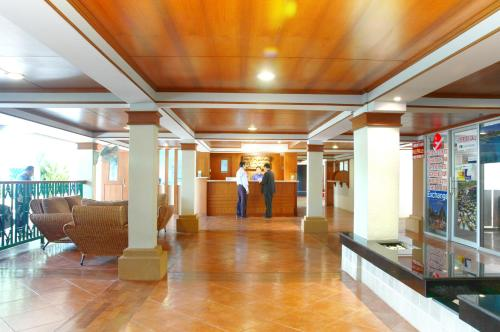 Royal Ivory Sukhumvit Nana by Compass Hospitality photo 25