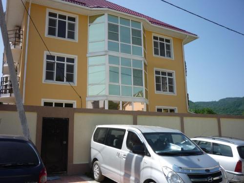 Guest House Yana