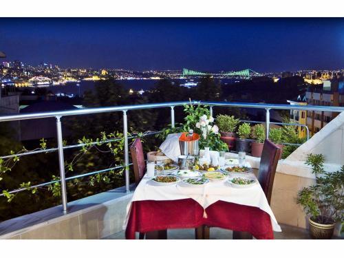 Istanbul Meddusa Hotel reservation