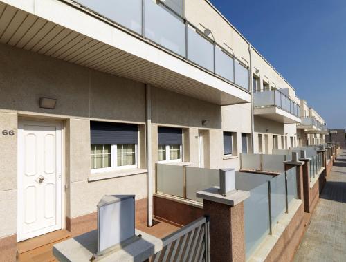 Apartments Playa De Castelldefels