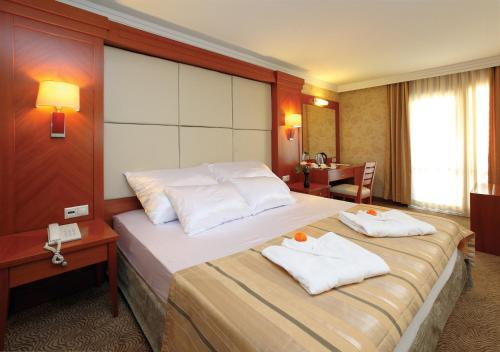 Julian Club Hotel værelse billeder