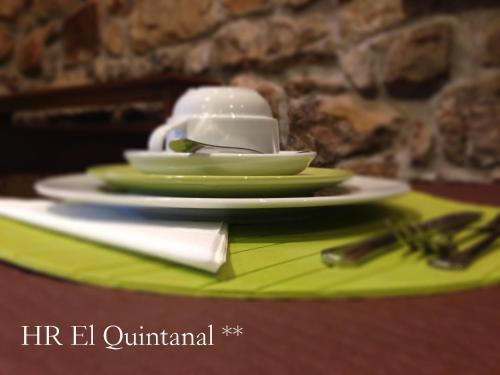 Hotel El Quintanal 10