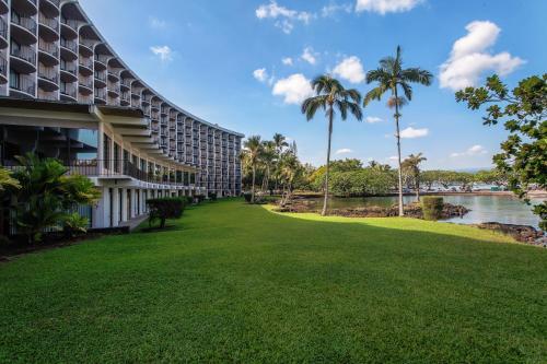 Castle Hilo Hawaiian Hotel - Hilo, HI HI 96720