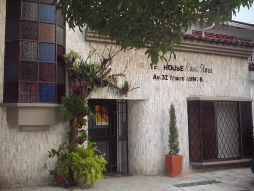 Hotel Suites House Casa Flora
