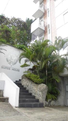 Suites House Juanambu
