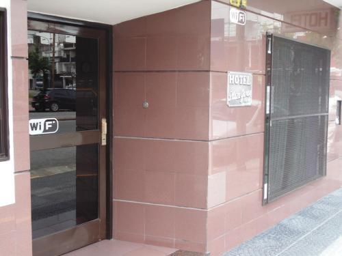 Hotel Hotel Plaza Garay