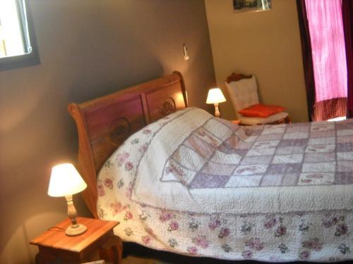 HotelBois de Santal