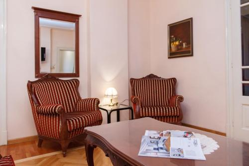 Apartment Dobrinjska