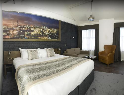 Abel Heywood Boutique Hotel picture 1 of 30