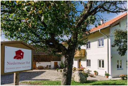 . Gästehaus Niedermeierhof