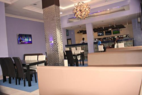Sweet Spirit Hotel & Resort Mardezok Asaba