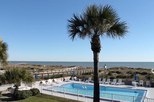 Beachside Motel   Amelia Island