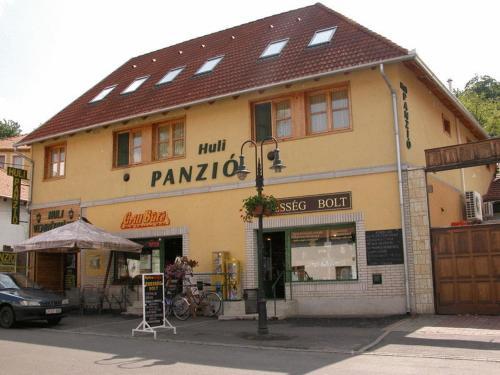 . Huli Panzio