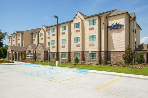 Photo - Microtel Inn & Suites Belle Chasse