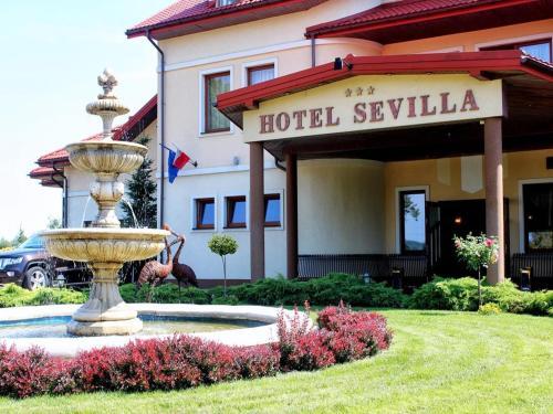 . Hotel Sevilla