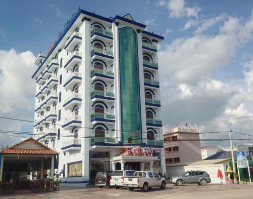 . Emerald BB Battambang Hotel