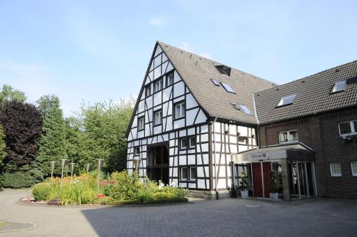 . Hotel der Lennhof