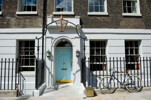 The Zetter Townhouse Clerkenwell a London