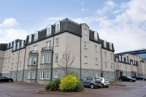 Hotel-overnachting met je hond in Fonthill Apartments - Aberdeen