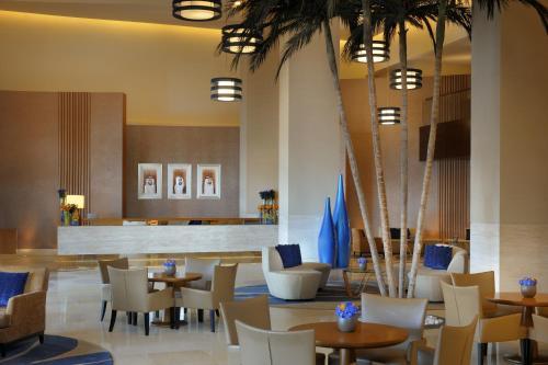 Mövenpick Hotel Jumeirah Beach photo 56