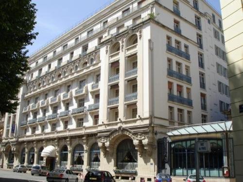 . Hôtel Aletti Palace