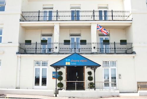 Shore View Hotel, East Sussex