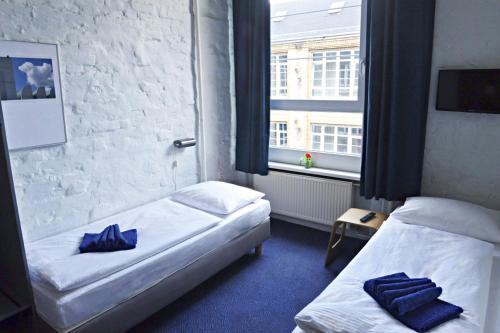 Hotel Transit photo 30