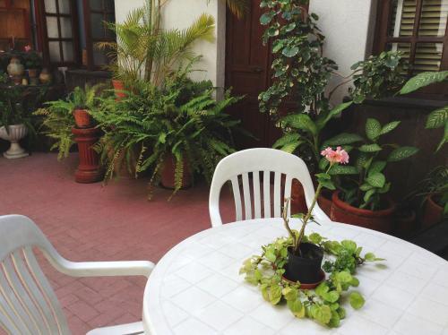 Hotel Hostal don Felipe