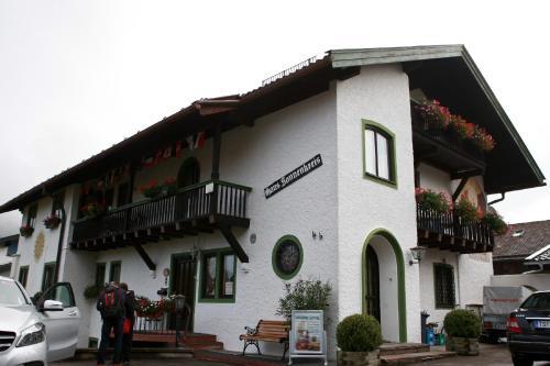 . Ferienwohnungen Gästehaus Sonnenkreis