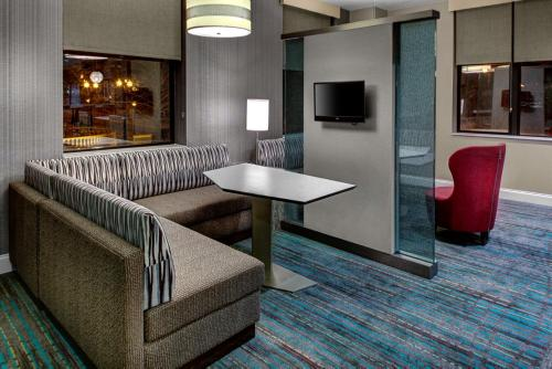 Residence Inn Atlanta Midtown/Peachtree At 17th - Atlanta, GA 30309