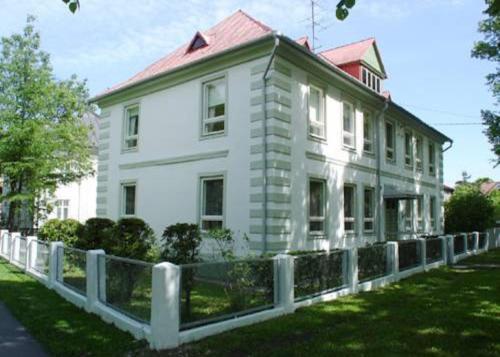 . Ribere Apartment