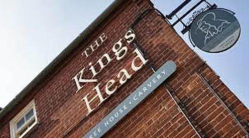 The Kings Head Wroxham by Greene King Inns