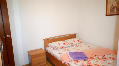 Optima Apartments Barrikadnaya