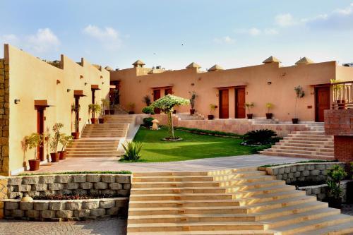 Dreamworld Resort, Hotel & Golf Course istabas fotogrāfijas