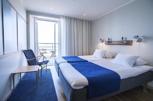 Gullmarsstrand Hotell & Konferens salas fotos