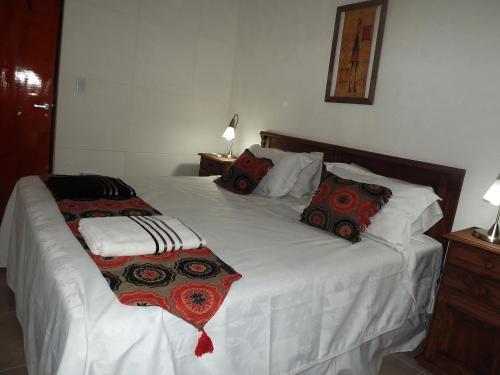 Фото отеля Cabanas Urbanas